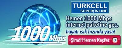 Turkcell Superonline Ana Sayfa